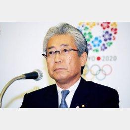 JOC竹田会長は国会で発言を二転三転させた