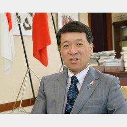 泉田新潟県知事は知事選に不出馬を決めた