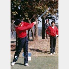 人生2度目のゴルフ、初のコンペで初優勝
