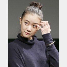 蒼井優は8年ぶりに単独主演
