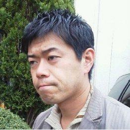 問題のブログに反省の弁をつづった長谷川豊アナ