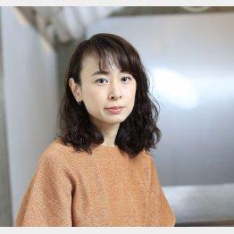 タナダユキさん