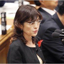 9月30日の衆院予算委では涙の答弁