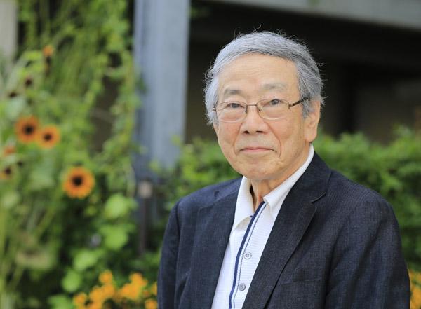 東大名誉教授の堀尾輝久氏(C)日刊ゲンダイ