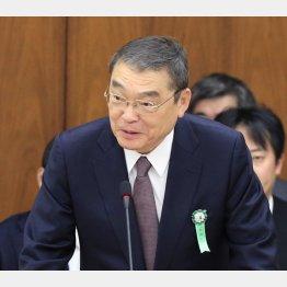 籾井勝人NHK会長も再度ラブコール