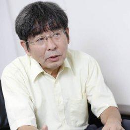 「日本核武装」高嶋哲夫氏