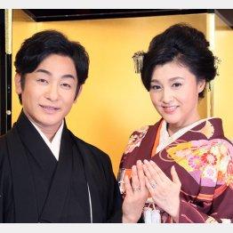 紀香&愛之助は結婚式に5億円