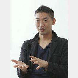 森健太郎氏は元劇団四季の俳優