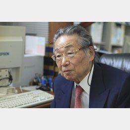 升永英俊氏は2009年から新聞各紙に意見広告を投稿している