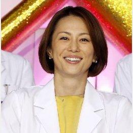 ドラマの魅力は米倉涼子だけじゃない