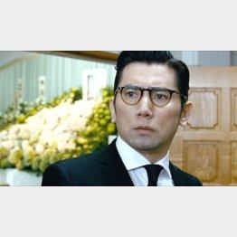 映画「永い言い訳」 (C)2016「永い言い訳」製作委員会