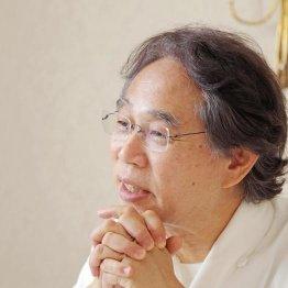 片岡護さん