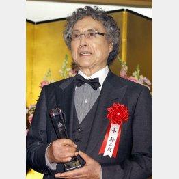 平幹二朗さんは享年82