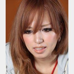 AV女優の倖田梨紗は覚醒剤で捕まり福島刑務所に収監中
