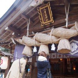 八百万の神々が集結 島根県出雲で「神在月の寺社巡り」