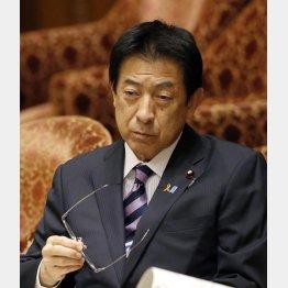 """「野党はいろいろと""""演出""""してくる」と言った塩崎厚労相"""