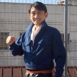 福田こうへい