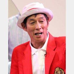 """鶴瓶、タモリに続き、明石家さんまも""""NHK進出"""""""