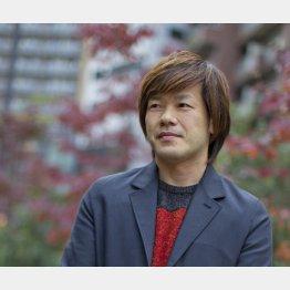 作家の平野啓一郎氏
