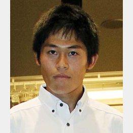 日本勢トップの3位に入った川内優輝