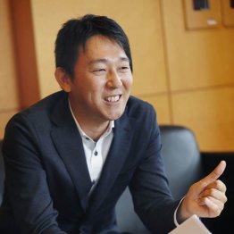 作家塩田武士さん 英検準1球取得へ朝5時起きで勉強を