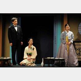 劇団民藝「SOETSU~韓くにの白き太陽~」