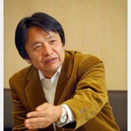 ジャパンネット銀行の小村充広社長