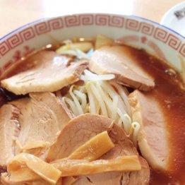 【旭川ラーメン 熊ッ子】北海道3大麺の一角を味わう