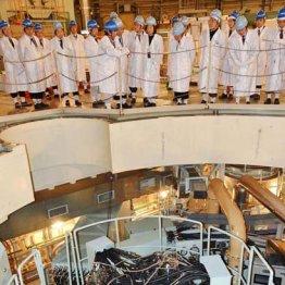 廃炉が決まった高速増殖炉「もんじゅ」