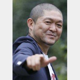 講演コンサートで引っ張りだこの松本隆博さん(C)日刊ゲンダイ
