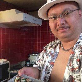 長谷川容疑者は「申し訳ない」と供述