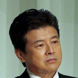新ドラマ「就活家族」 三浦友和が見せる男の強さともろさ