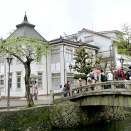 岡山県は活断層が日本で一番少ないとされている(写真は倉敷市)