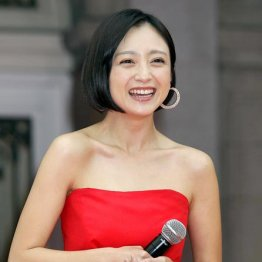 安達祐実は2014年に桑島智輝氏と結婚
