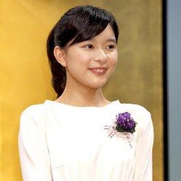 ヒロインを演じる芳根京子