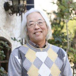 田丸昇さん